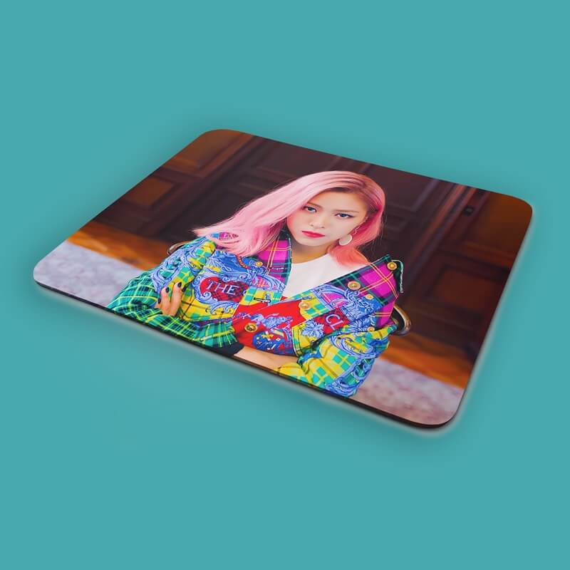 Custom Mousepad twin digitial printing